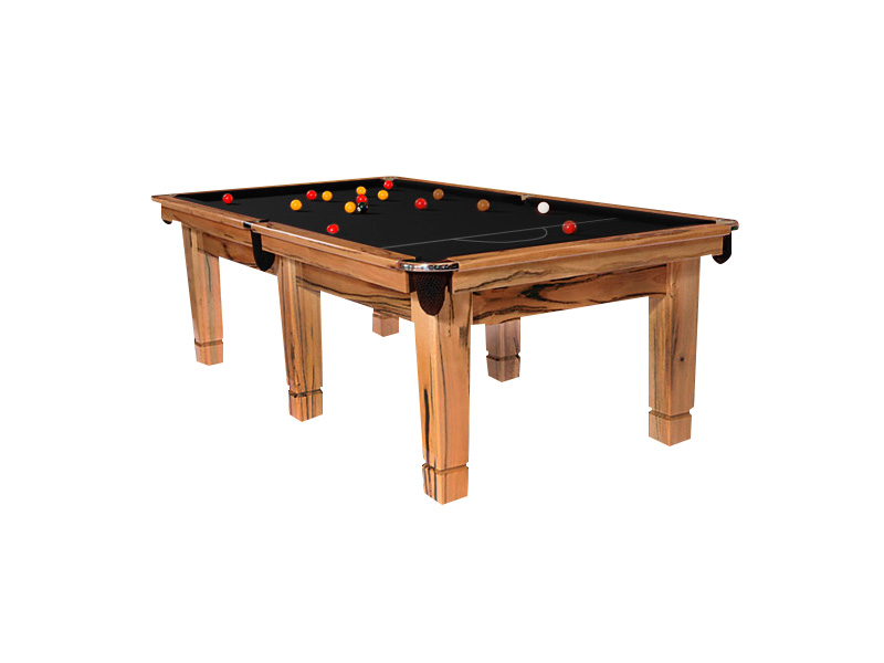 Designer Australian Quedos Pool Tables
