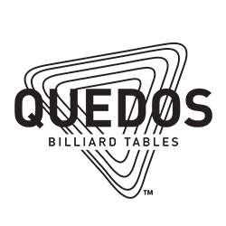 This is The Quedos Logo