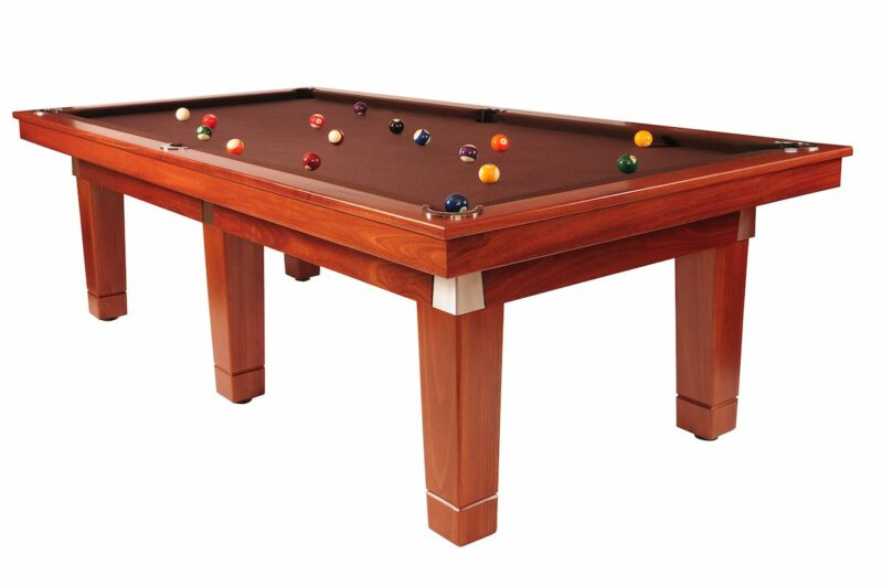 Lifestyle nova quedos pool tables
