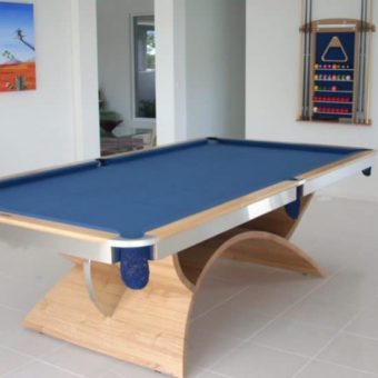 Pool table delivery Perth
